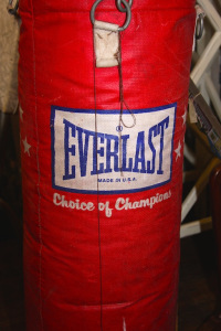 Chris:everlast