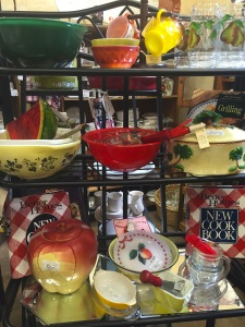 pyrex:group
