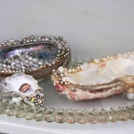 Jeweled Shells