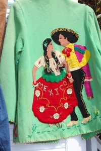 Spanish Dancers Jacket