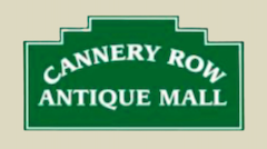 Cannery Row Antique Mall